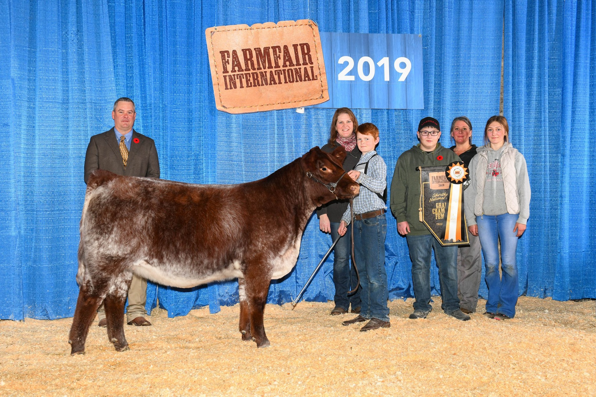 Grand Champion Female 2019jpg